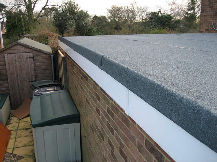 Flat Roof Repairs Wicklow