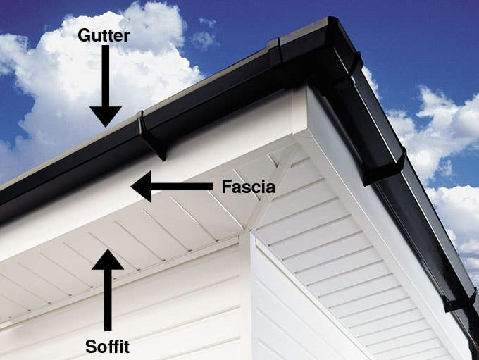 fascia soffit repairs wicklow