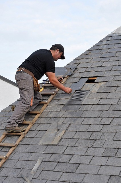 Wicklow Roof Repairs